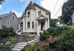 Photo of 71 Avery Street, Dedham, MA 02026 (MLS # 72546830)