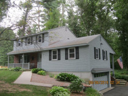 Photo of 31 Lawndale Road, Mansfield, MA 02048 (MLS # 72546971)