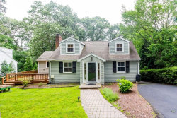 Photo of 29 Blossomcrest Rd, Lexington, MA 02421 (MLS # 72546988)