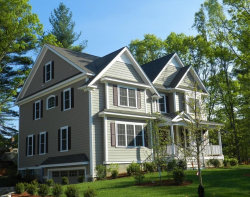 Photo of 1 Jefferson Drive, Unit 1, Lexington, MA 02421 (MLS # 72547329)