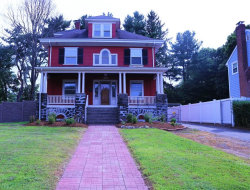 Photo of 460 Crafts St, Newton, MA 02465 (MLS # 72547385)
