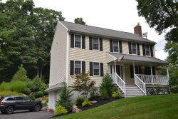 Photo of 5 Cowell Street, Plainville, MA 02762 (MLS # 72549161)