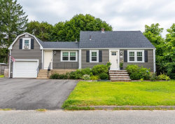 Photo of 58 Chester Ave, Dedham, MA 02026 (MLS # 72549611)