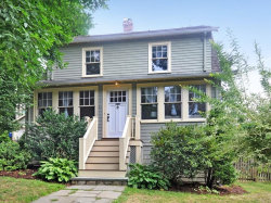 Photo of 15 West Court Terrace, Arlington, MA 02474 (MLS # 72549808)