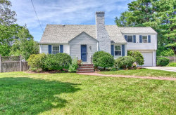 Photo of 31 Pond Plain Road, Westwood, MA 02090 (MLS # 72550118)