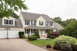 Photo of 175 Old Wood Road, North Attleboro, MA 02760 (MLS # 72550132)