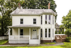 Photo of 17 Carleton Street Rear, Newton, MA 02458 (MLS # 72550316)