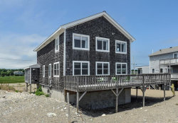 Photo of 38 Inner Harbor Road, Scituate, MA 02066 (MLS # 72550387)