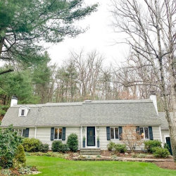 Photo of 15 Cedar Hill Rd, Dover, MA 02030 (MLS # 72550398)