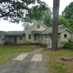 Photo of 2365 Central St, Stoughton, MA 02072 (MLS # 72550462)