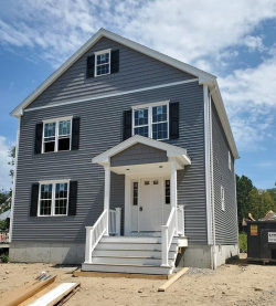 Photo of 128 Jacob St, Brockton, MA 02302 (MLS # 72551892)