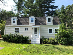 Photo of 206 E Foxboro St, Sharon, MA 02067 (MLS # 72552244)