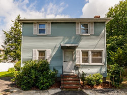Photo of 1061 Trapelo Road, Waltham, MA 02451 (MLS # 72552396)