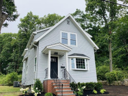 Photo of 16 Temple St, Melrose, MA 02176 (MLS # 72552691)