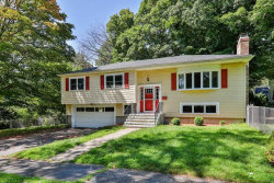 Photo of 19 Michael Rd, Dedham, MA 02026 (MLS # 72552918)
