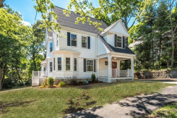 Photo of 54 Linden St, Unit 1, Reading, MA 01867 (MLS # 72552938)