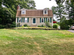 Photo of 119 Longhill Rd, Franklin, MA 02038 (MLS # 72553025)