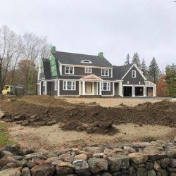 Photo of Lot 5 Deerfoot Road, Southborough, MA 01772 (MLS # 72553085)