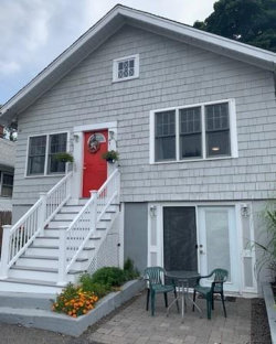 Photo of 6 Mayflower Rd, Quincy, MA 02171 (MLS # 72554015)