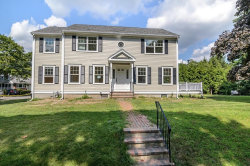 Photo of 7 Hodges Avenue, Wellesley, MA 02482 (MLS # 72554132)