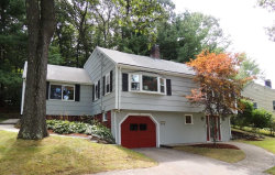 Photo of 25 Summer Ave, Reading, MA 01867 (MLS # 72556321)