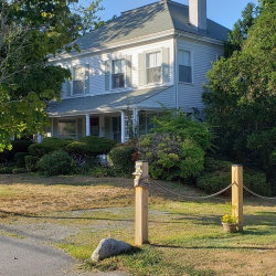 Photo of 10 Central St, Nahant, MA 01908 (MLS # 72557164)