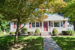 Photo of 709 Pleasant St, Norwood, MA 02062 (MLS # 72557180)
