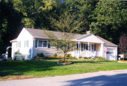 Photo of 44 Linwood Street, Andover, MA 01810 (MLS # 72559555)