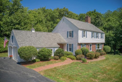 Photo of 75 Woodcrest Dr, North Andover, MA 01845 (MLS # 72559795)