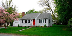 Photo of 25 Oliver Street, West Bridgewater, MA 02379 (MLS # 72559955)