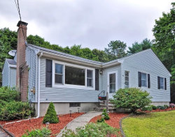 Photo of 48 Lyndon Rd, Sharon, MA 02067 (MLS # 72560119)