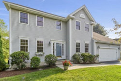 Photo of 24 Wildwood Dr, Southborough, MA 01772 (MLS # 72561833)