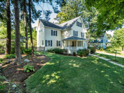 Photo of 31 Hillcrest Road, Reading, MA 01867 (MLS # 72562832)