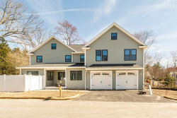 Photo of 364 Lowell St, Reading, MA 01867 (MLS # 72562887)