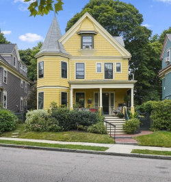 Photo of 37 Wellesley Park, Boston, MA 02124 (MLS # 72563059)