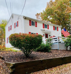 Photo of 762 Turnpike Street Ext, Canton, MA 02021 (MLS # 72563462)