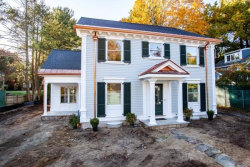 Photo of 64 Fuller Brook Rd, Wellesley, MA 02482 (MLS # 72563468)