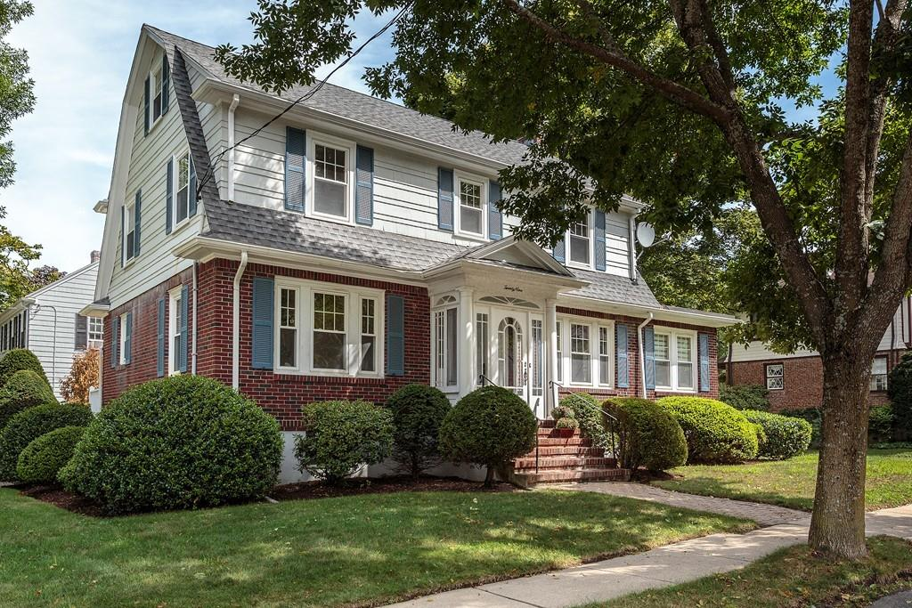 Photo for 29 Ivy Rd., Belmont, MA 02478 (MLS # 72563905)