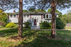 Photo of 57 Whitney Avenue, Stoughton, MA 02072 (MLS # 72564452)