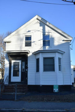 Photo of 94 Dover St, Lowell, MA 01851 (MLS # 72565299)