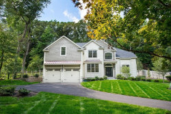Photo of 81 Emerson Rd, Wellesley, MA 02481 (MLS # 72565938)