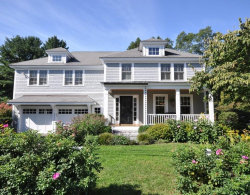 Photo of 110 Cottage Street, Concord, MA 01742 (MLS # 72566852)