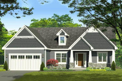 Photo of Lot 3 Kathleen Court, Seekonk, MA 02771 (MLS # 72567882)