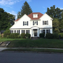 Photo of 136 Coolidge Rd, Worcester, MA 01602 (MLS # 72568647)