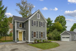 Photo of 34-A W Central St, Natick, MA 01760 (MLS # 72568669)