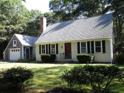Photo of 242 Cotuit Rd, Sandwich, MA 02563 (MLS # 72568698)