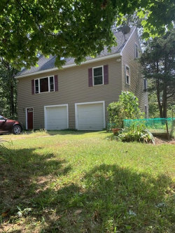 Photo of 163 Washington St, Dighton, MA 02715 (MLS # 72568739)