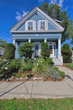 Photo of 72 Cottage St, Melrose, MA 02176 (MLS # 72568793)