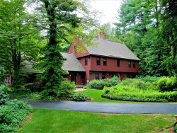 Photo of 102 Newell Rd, Holden, MA 01520 (MLS # 72569271)