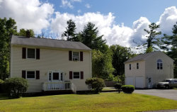 Photo of 1689 Central St, East Bridgewater, MA 02333 (MLS # 72569941)
